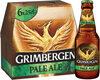 Grimbergen 6X25CL GRIMBERGEN PALE ALE 5.5 DEGRE ALCOOL - Prodotto