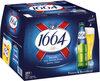 1664 - 20x25cl 1664 - 5.50 degre alcool - Produit