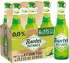 Tourtel 6X27,5CL TOURTEL BOTANICS CITR 0.0 DEGRE ALCOOL - Product
