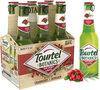 Tourtel - 6x27,5cl tourtel botanics cranb - 0.00 degre alcool - Produit