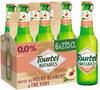 Tourtel 6X27,5 TOURTEL BOTANICS PECHE 0.0 DEGRE ALCOOL - Produit