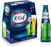 1664 6x25cl 1664 5.5 degre alcool - Product