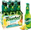Tourtel 6X27,5CL TOURTEL TWIST ANANAS 0.0 DEGRE ALCOOL - Produit