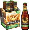 Grimbergen 4X33CL GRIMBERGEN PALE ALE 5.5 DEGRE ALCOOL - Prodotto