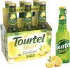 Tourtel 6X27,5CL TOURTEL TWIST CITRON 0.0 DEGRE ALCOOL - Produit