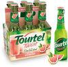 Tourtel 6X27,5CL TOURTEL TWIST AGRUME 0.0 DEGRE ALCOOL - Prodotto