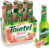 Bière Sans Alcool AGRUME 0,0% - Product