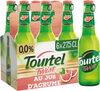 Bière Sans Alcool AGRUME 0,0% - Produit