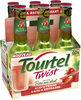 Tourtel 6X27,5CL TOURTEL TWIST FRAISE RHUBA 0.0 DEGRE ALCOOL - Prodotto