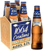 1664 4x33cl 1664 creations french gold 6.2 degre alcool - Prodotto