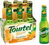 Tourtel 6X27,5CL TOURTEL TWIST ORANGE 0.0 DEGRE ALCOOL - Prodotto