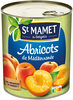 Abricots Pelés - Product