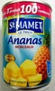 Ananas morceaux - Produit