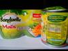 Maïs sans sucres ajoutés - Producto