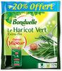 Le Haricot vert Précuit Vapeur - Prodotto