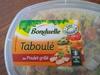 Taboulé au poulet grillé - Produit