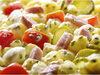 Piémontaise au Jambon et Tomates Fraîches - Produit