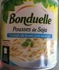 Pousses de soja - Produit