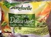 Purée Délice Trio vert - Product