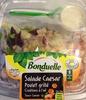 Salade Caesar Poulet grillé Croûtons à l'ail Sauce Caesar - Product
