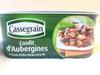 Aubergines cuisinées à la provençale - Produit