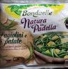 Fagiolini e Patate - Product