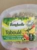Taboulé - Prodotto