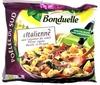 L'Italienne aux légumes du soleil, Penne rigate, Basilic et Origan - Product