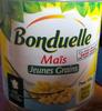 Maïs Jeunes grains - Producto