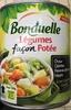 Légumes façon Potée - Product