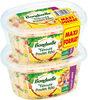 Taboulé poulet Lot promo Maxi format 2x500g - Product