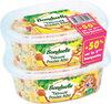 Taboulé poulet Lot promo 2è-50% 2x300g - Product