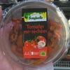 Tomates mi-séchées - Produit