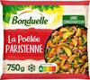 Poêlée La Parisienne - Produit