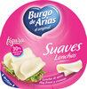 Figura queso tiernom.g. lonchas suaves y cremosas - Producte