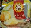 Fol Epi classic Nussig & Mild - Product