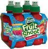 Boisson Aux Fruits Rouges Shoot Teisseire, - Producto