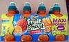 Fruit Shoot Tropical - Produit