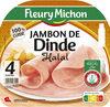 Jambon de Dinde - Halal - Product