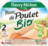 Blanc de poulet Bio - 2 tr. - Prodotto