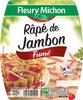 Râpé de Jambon - Fumé - Produit