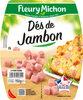 Dés de Jambon - à l'Etouffée - Produkt
