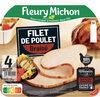 Filet de Poulet - Braisé - Prodotto