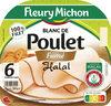 Blanc de Poulet - Fumé - Halal - Product