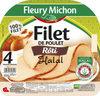 Filet de poulet rôti Halal - 4tr. - Prodotto