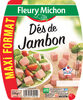 Dés de Jambon - Produit