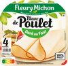 Blanc de Poulet - Doré au Four - Prodotto