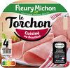 Le Torchon - Cuisiné au Bouillon - Product