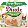 Blanc de Dinde - Doré au Four - Product