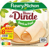 Blanc de Dinde - Doré au Four - Prodotto